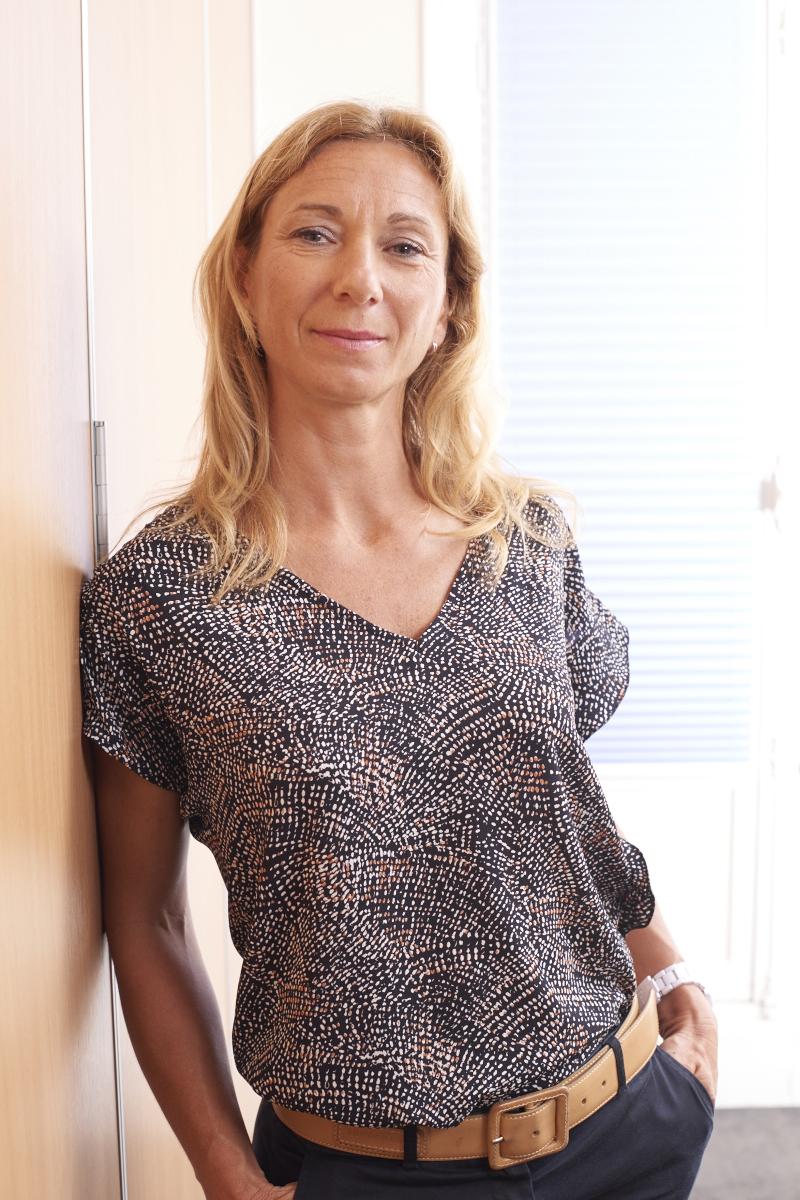 Valérie GIROND PELETIER